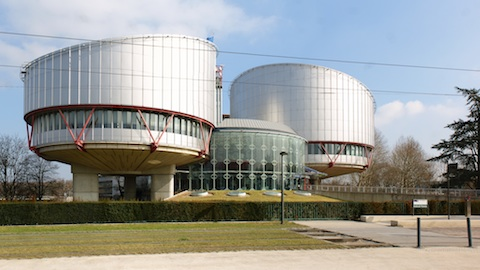 The ECHR ruled that the State's preservation of traditional marriage trumps individual rights.